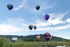 Hot Air Rodeo 2019